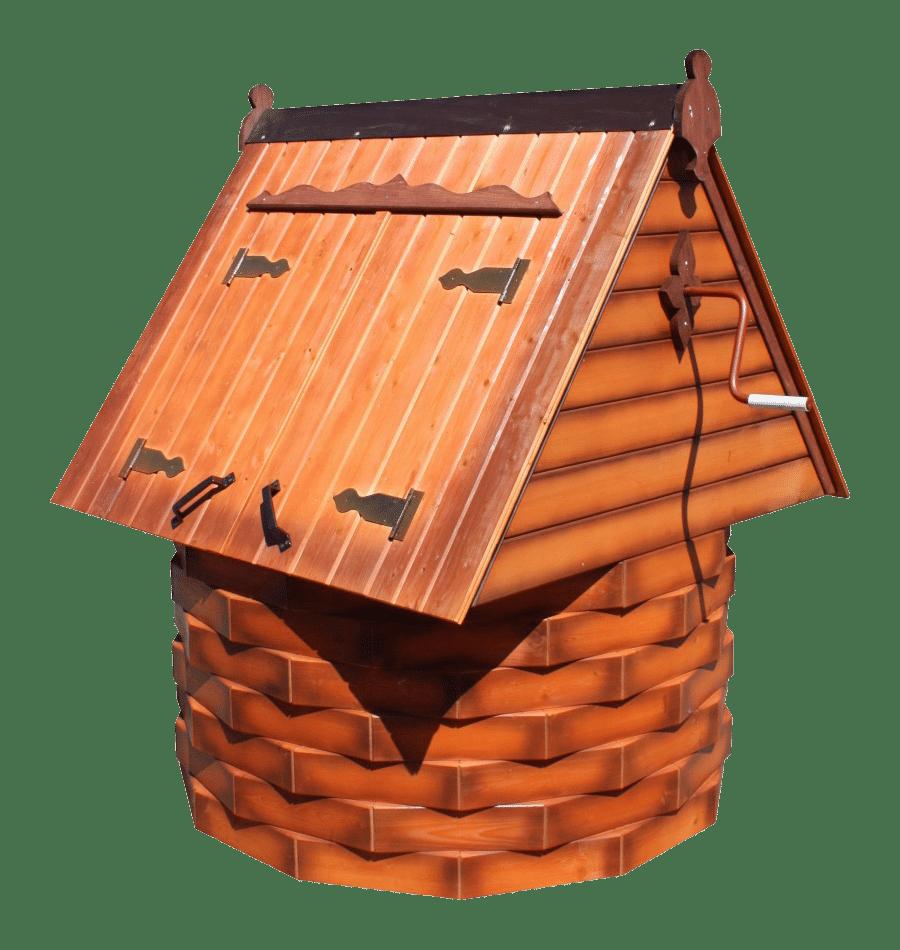 Купить домик для колодца в Дмитровском районе